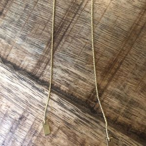 Madewell Jewelry - Madewell necklace